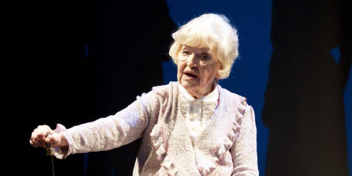 Slečna Marplová navždy opustila jeviště světa