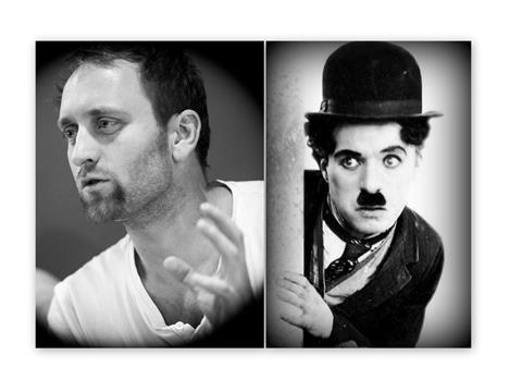 Chaplinův život byl fascinující… (rozhovor s Pavlem Khekem)