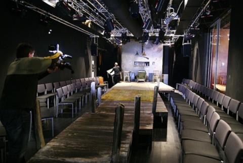 Malá scéna Městského divadla Mladá Boleslav byla slavnostně otevřena!!!