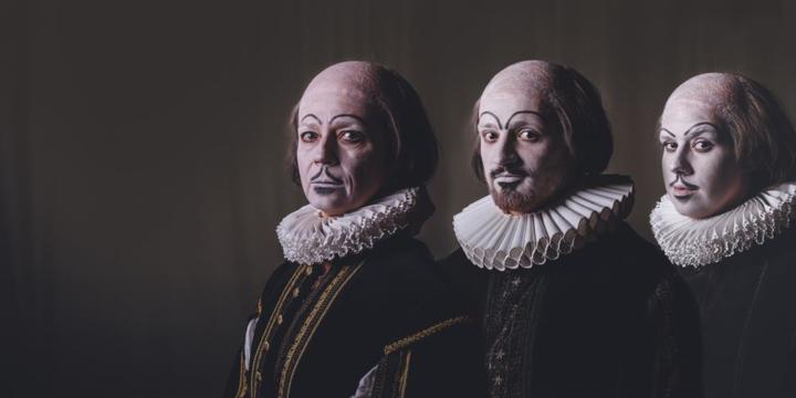 Souborné dílo Williama Shakespeara ve 120 minutách