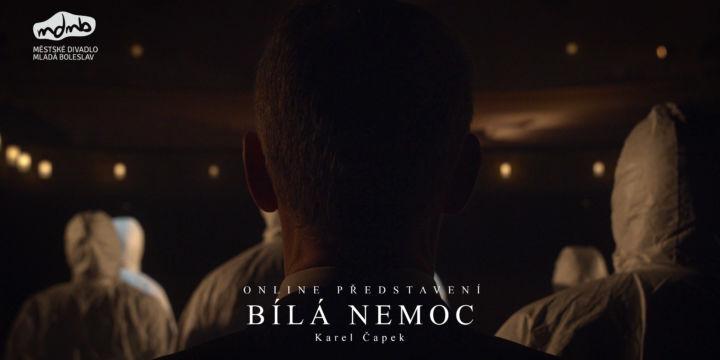 BÍLÁ NEMOC 2021 on line