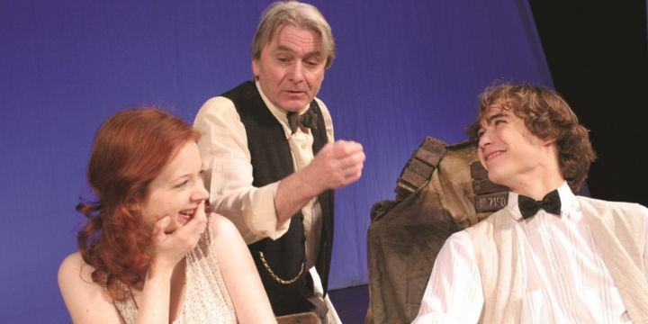 Marius a Fanny
