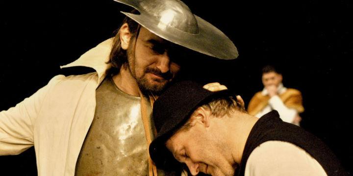 Dobrodružství Dona Quijota