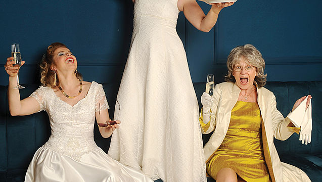 Vzpoura nevěst