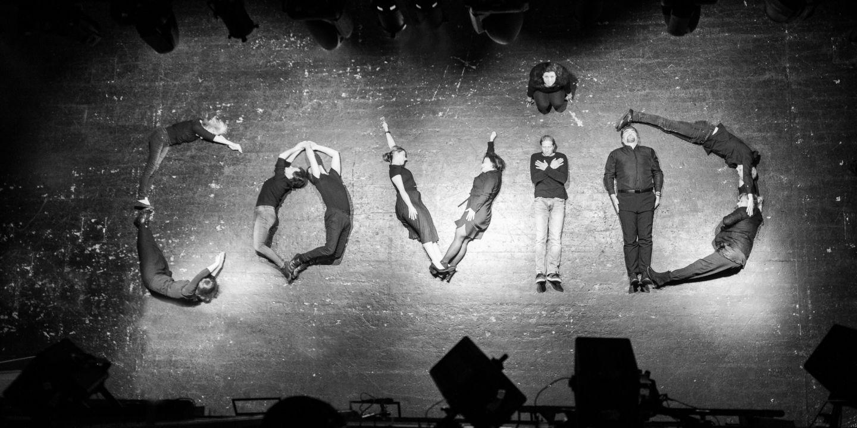 4. září proběhne v divadle vernisáž výstavy – MDMB ZA ČASŮ KORONY