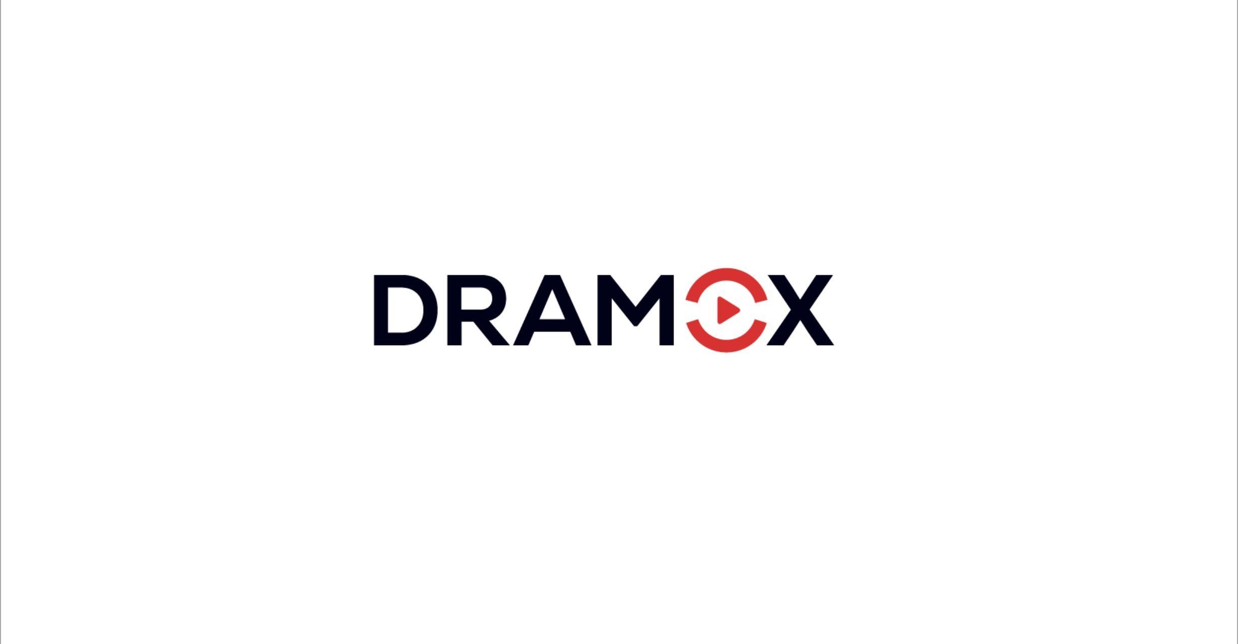 Logo DRAMOX - JPEG