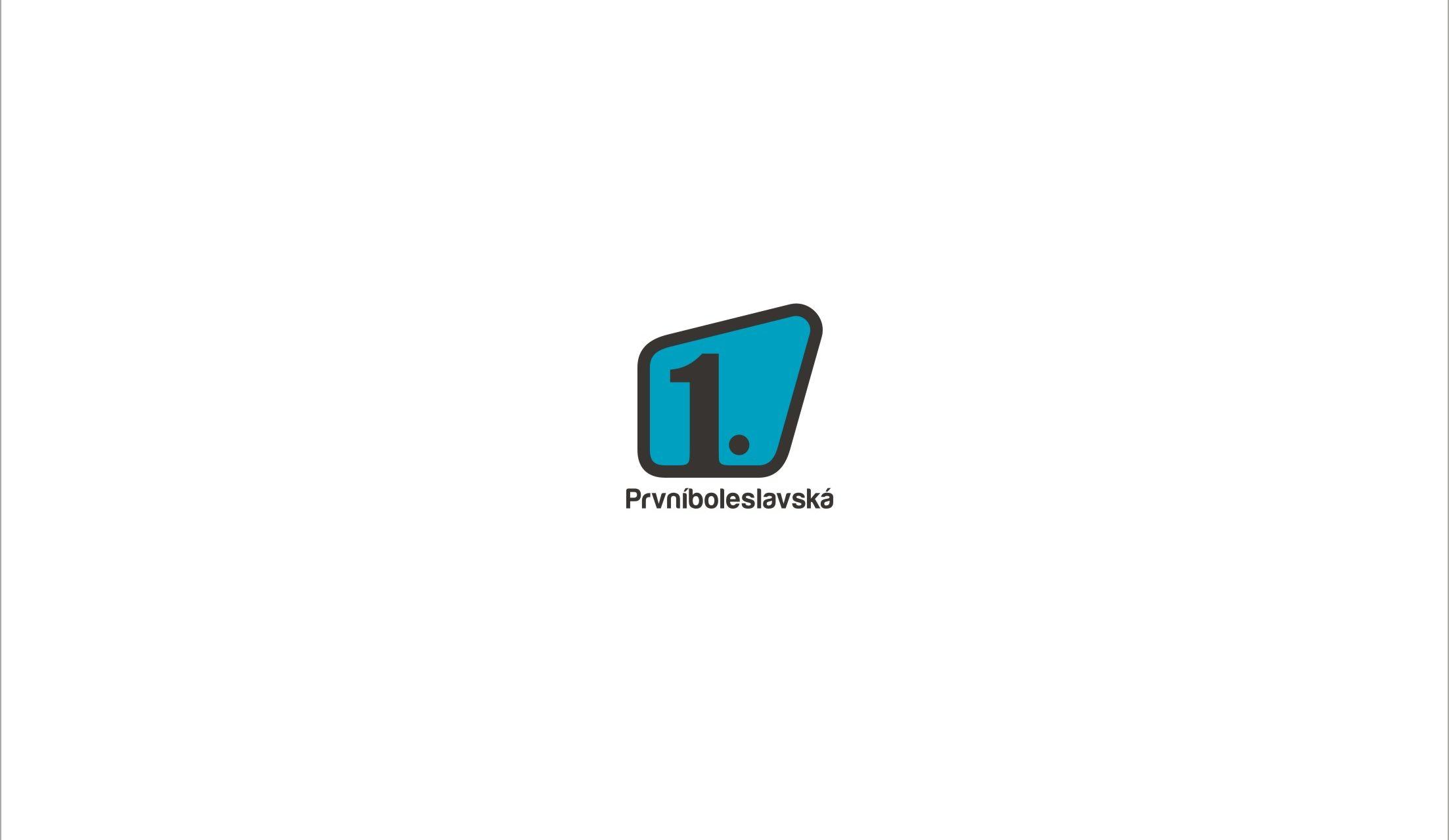 Logo první boleslavská - JPEG
