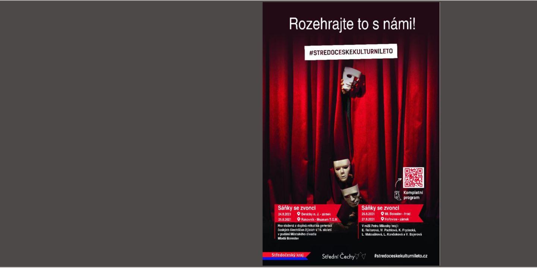 MDMB v měsíci srpnu hraje v rámci Středočeského kulturního léta